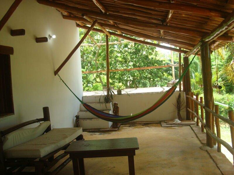 Charming Caribbean Villa in Las Galeras, 180 m2