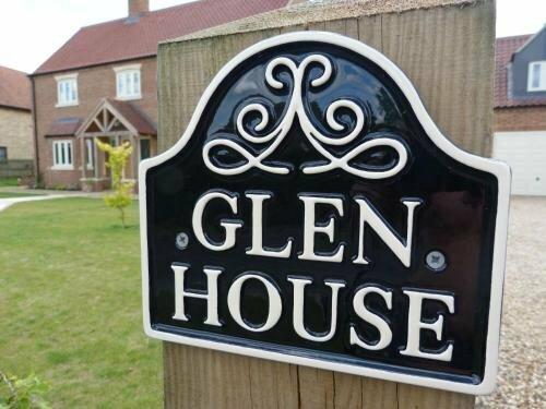 Glen House Annexe