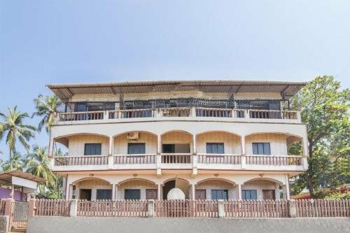 1 Br Guest house in Calangute - North Goa, by GuestHouser