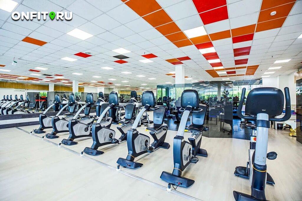 фитнес-клуб — Nrg Fitness — Москва, фото №1