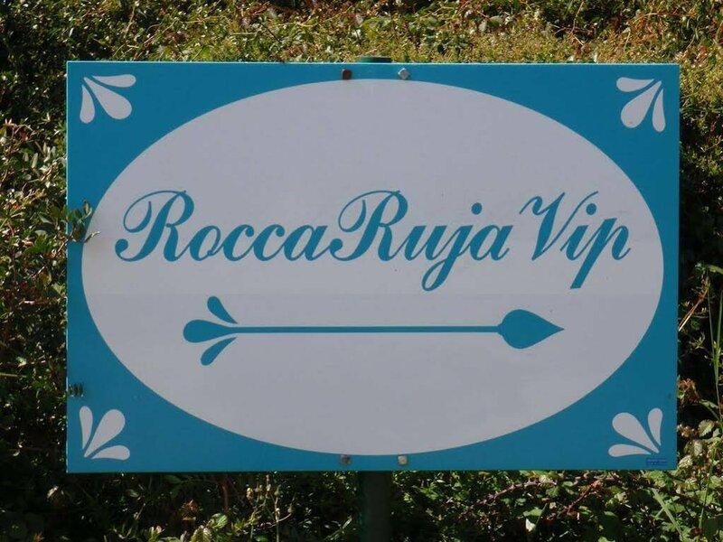 Rocca Ruja VIP
