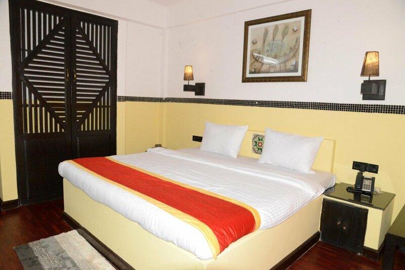Hotel Viva Goa International