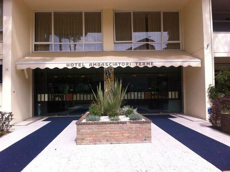 Ambasciatori Terme Hotel