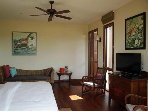 Villa Albizia In Chiang Mai