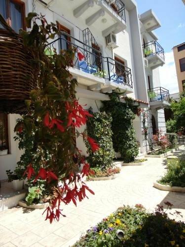 Hotel Villa Margarit