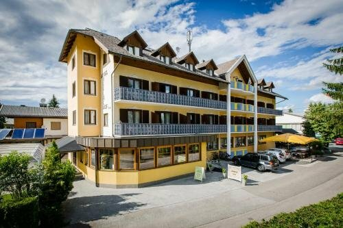 Hotel Seelacherhof