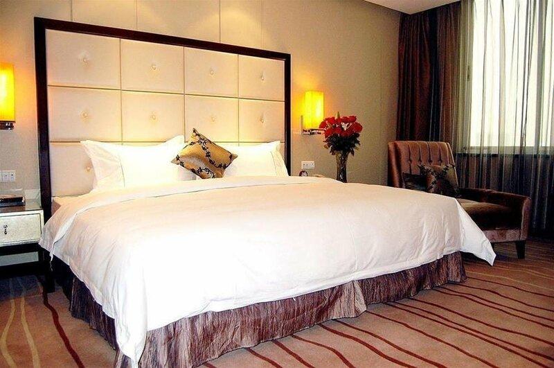 Datong Continental Hotel
