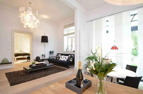 Zentrum Puro-Design-Apartment Deluxe - Very Central