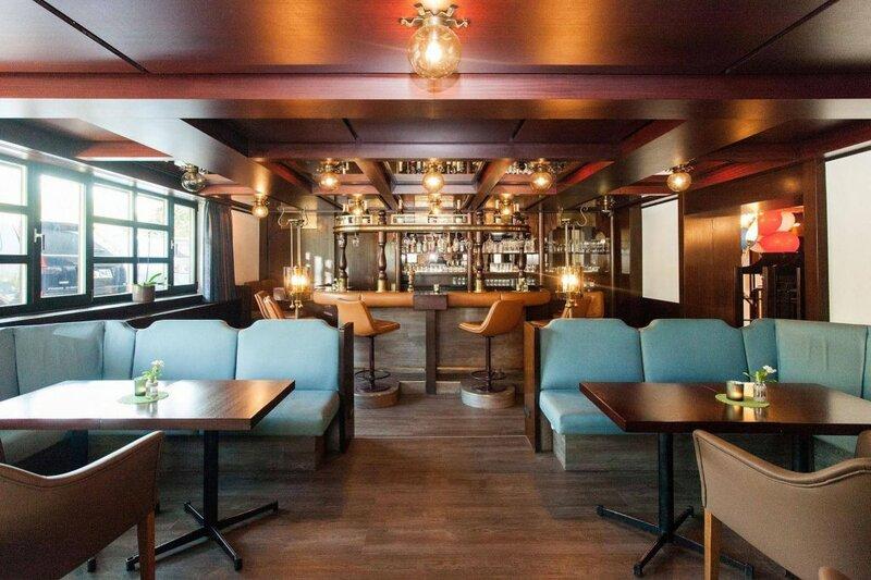 Trip Inn Hotel Klee am Park