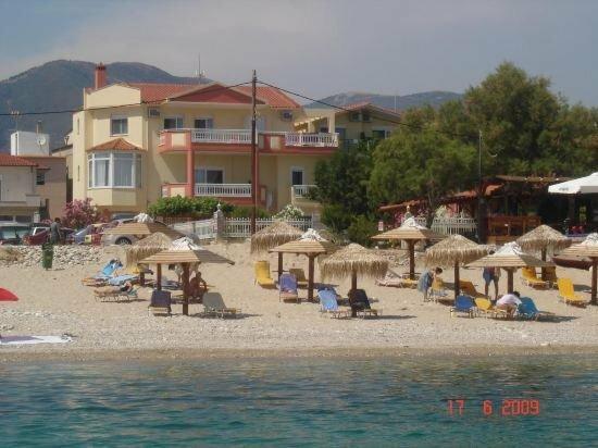 Konstantinos Beach 2