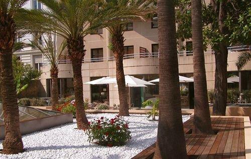 Nice Fleurs appart'hôtel