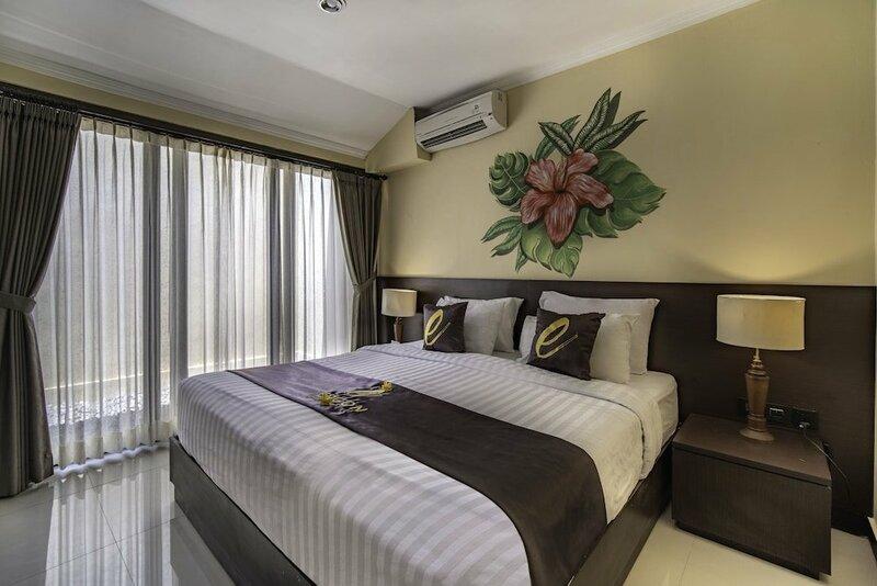 Отель Ergon Pandawa Hotels & Resorts