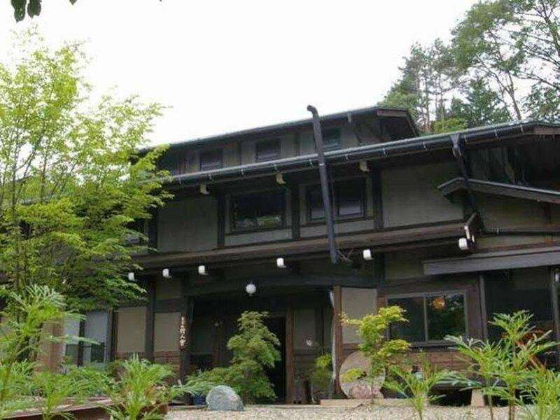 Stone SPA – Tetsugakunomori Koujinsha