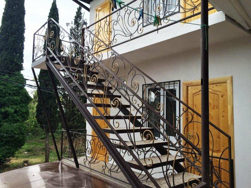Nadezhda Guest House