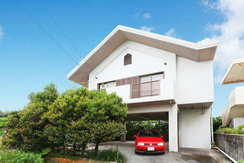 Kariyushi Condominium Resort Nanjo Atelier Hyakuna