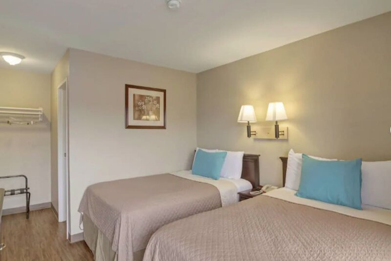 Capital O Hotel Richmond Hill/Savannah area I-95