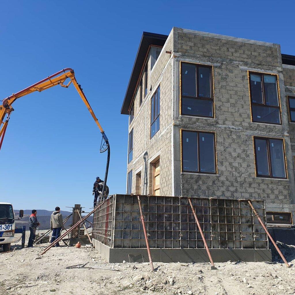 Мсс бетон купить бетон в белозерске