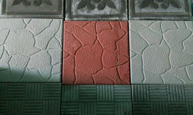 бетон, бетонные изделия — РБУ № 7 — Витебск, фото №1