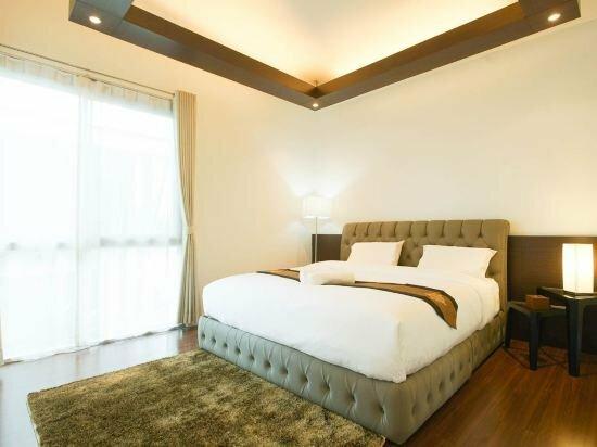 4br Boutique Luxury Pool Villa