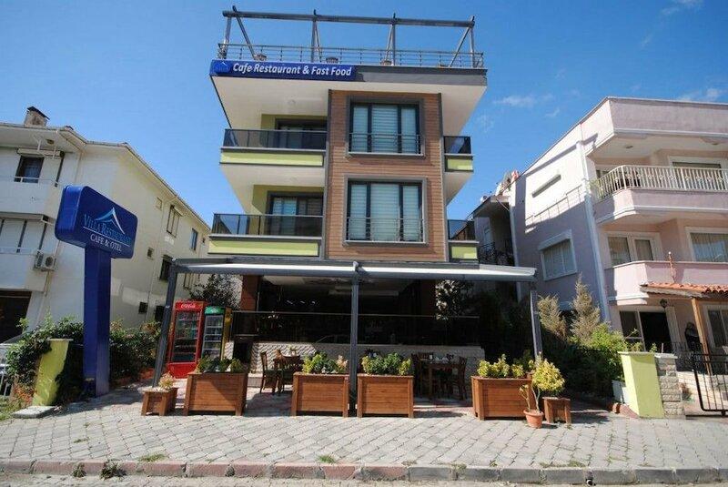 Villa Otel Restaurant & Cafe
