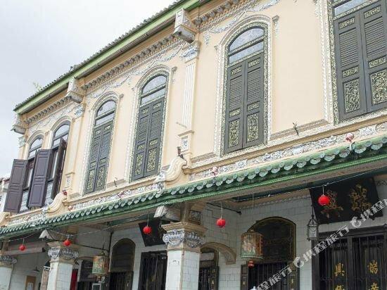 Malacca Laks Vacation Home