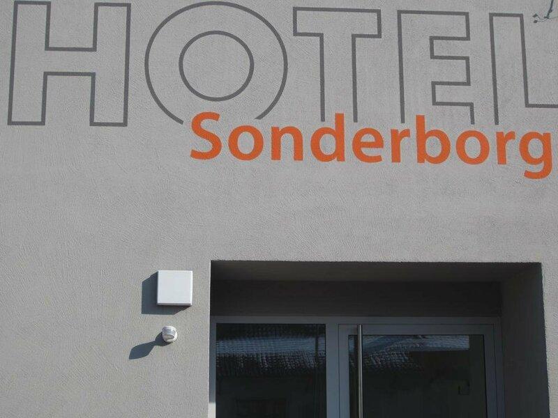 Hotel Sonderborg