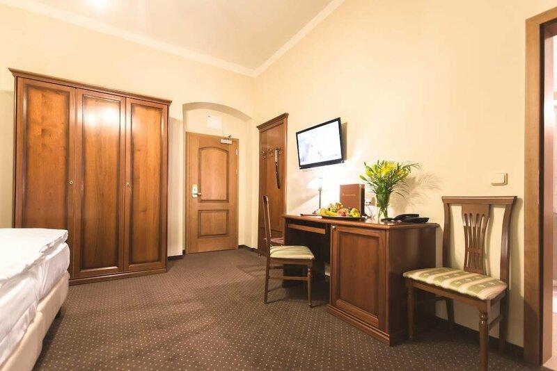 Hotel Anglický Dvůr