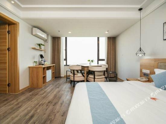 Boyue Yilin Hotel
