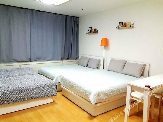 Sh Seoul Hostel