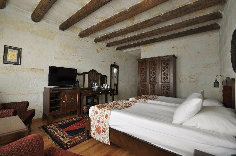Dreams Cave Hotel