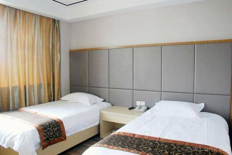 Harbin Zhuolin Hotel