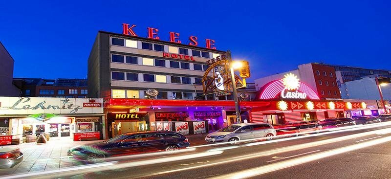 Hotel Keese