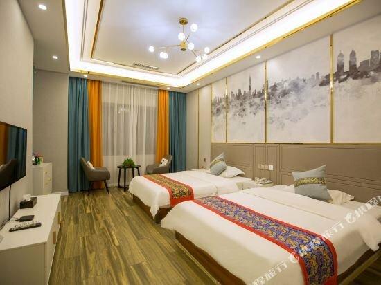 Longyuan Inn