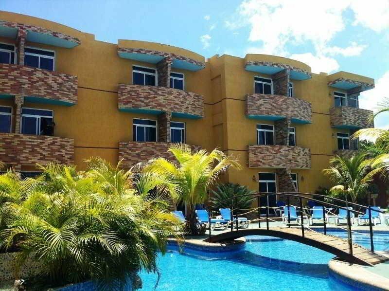 Hotel & SPA Oceano Azzurro