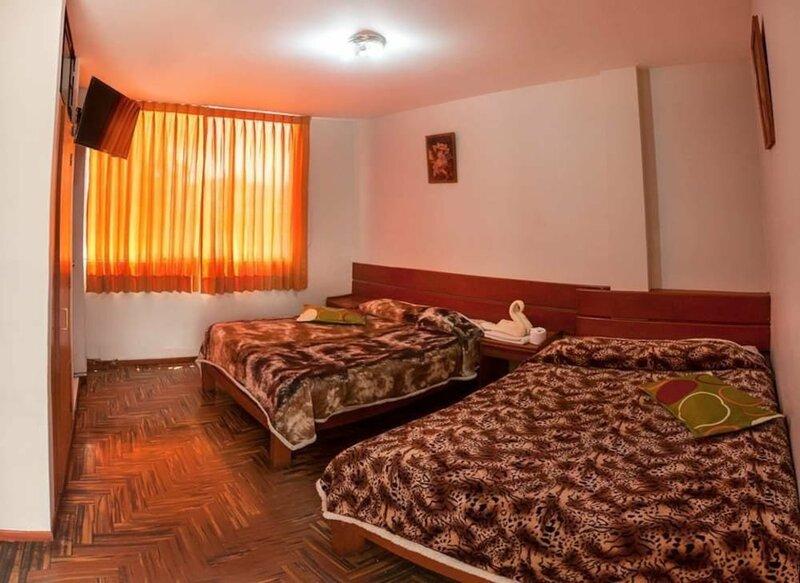 Hotel Olimpica