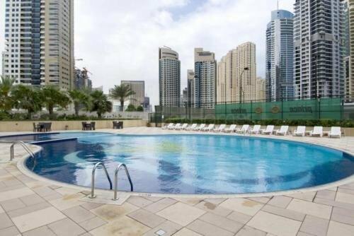 1 Bedroom Luxury Apartment at Marina Terrace Tower - Hov 52106