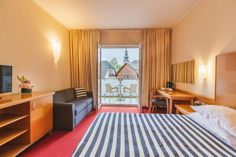 Ramada Hotel & Suites by Wyndham Kranjska Gora