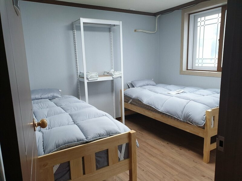 Ulsan Guesthouse by Sleeping Pong - Hostel