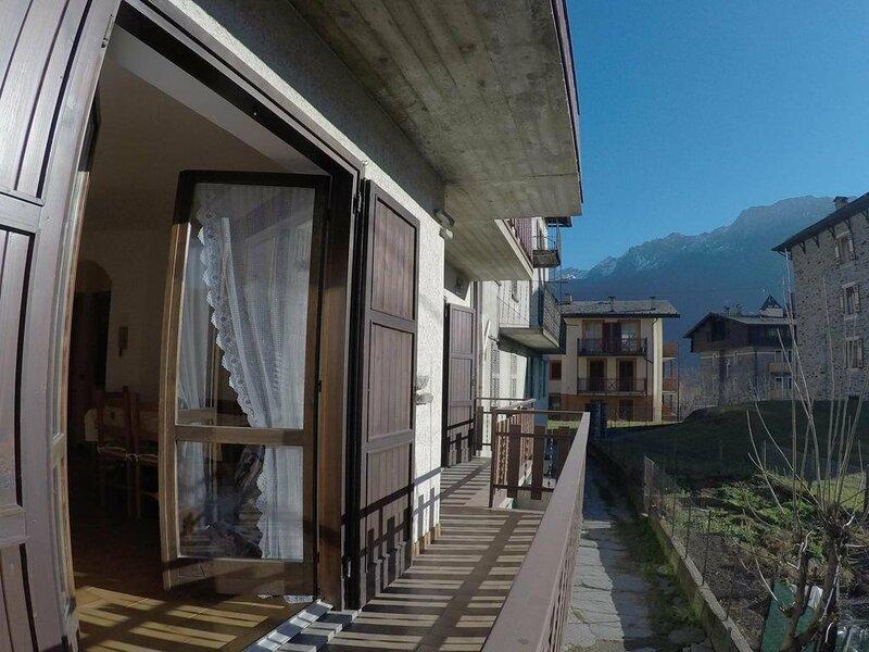 Vacanze Valmalenco