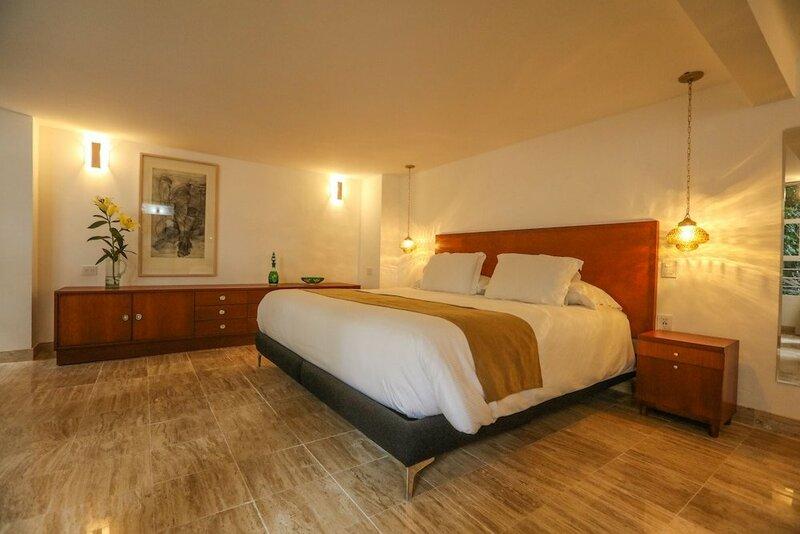 Hotel Casa Comtesse