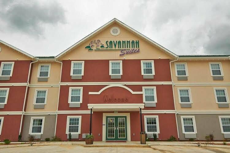 Savannah Suites Pleasanton
