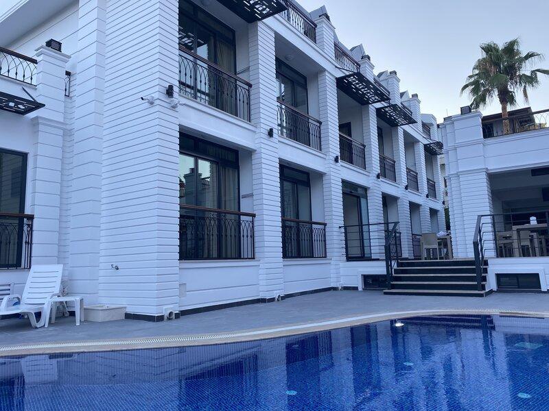 Бутик-отель Miyas Luxury Hotel