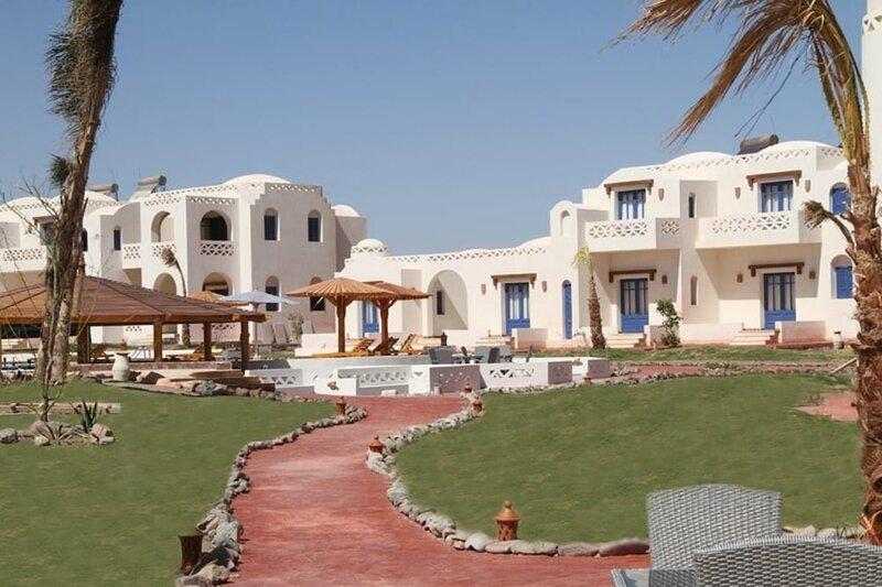 Beach Safari Nubian Resort