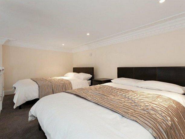 Marylebone Inn