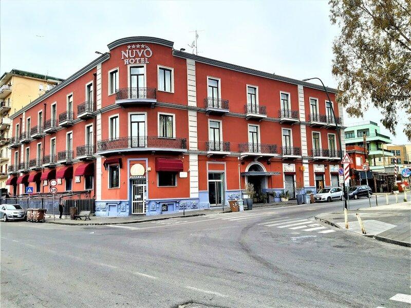 Hotel Nuvò