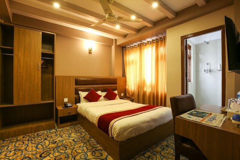 Siddhartha Hotel Sundhara