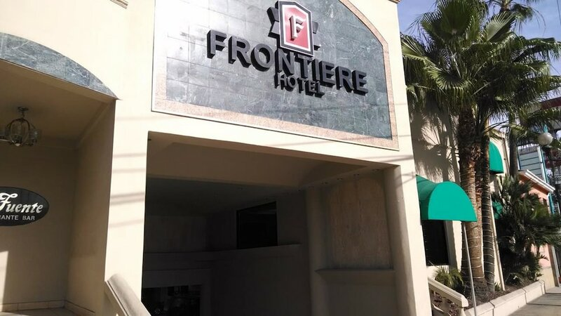 Hotel Frontiere