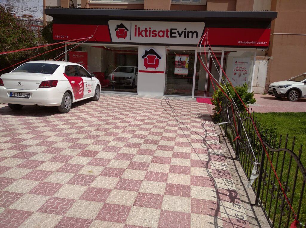 finansal danışmanlık — İktisatEvim Konya Şubesi — Konya, foto №%ccount%