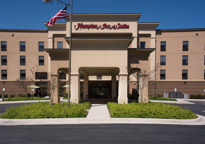 Hampton Inn & Suites Woodstock, Va