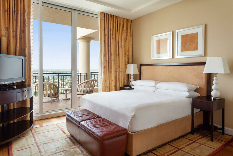 Palm Beach Marriott Singer Island Beach Resort